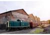 DB Class 212 Diesel Locomotive