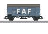 Gedeckter Güterwagen Gkms, Händlertagswagen 2019 Dänemark