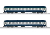 """Orient Express"" Express Train Passenger Car Set"