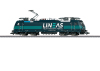 Class 186 Electric Locomotive