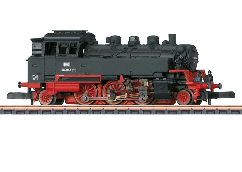 DB Class 064 Steam Tank Locomotive