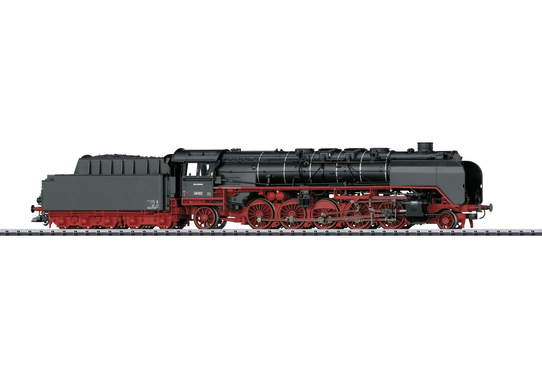 Dampflokomotive Baureihe 45