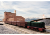 Class 103 Diesel Locomotive