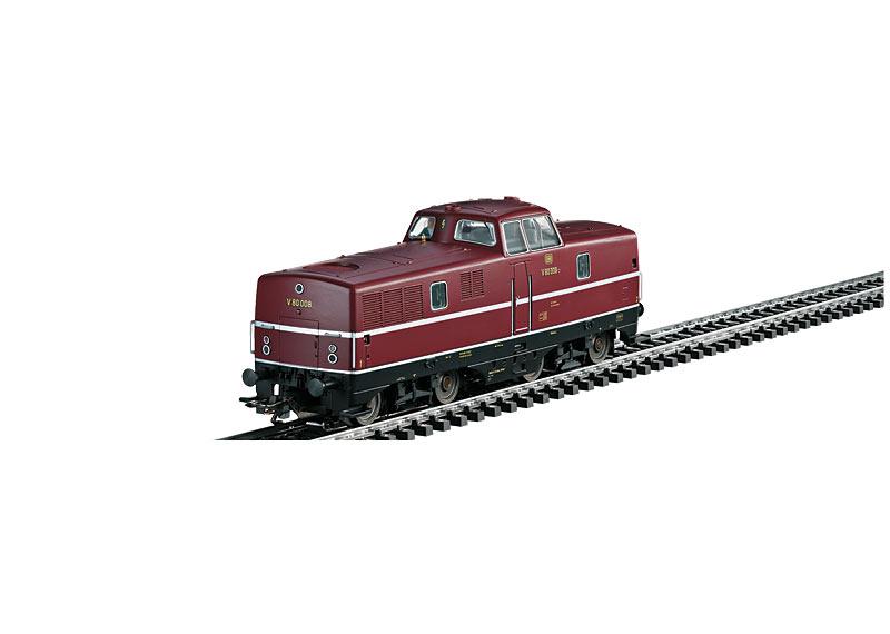Diesellokomotive