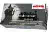 Märklin Start up – Halloween Steam Locomotive – Glow in the Dark