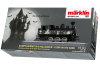 Märklin Start up - Dampflokomotive Halloween - Glow in the Dark
