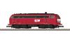Diesellocomotief BR 218 286-3