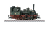 Class T 3 Steam Locomotive