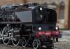 Schnellzug-Dampflokomotive Serie 241-A, SNCF