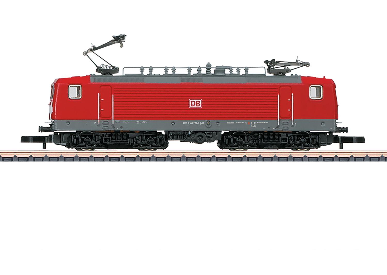 Elektrolokomotive Baureihe 143