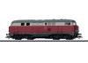 Class V 160 Diesel Locomotive