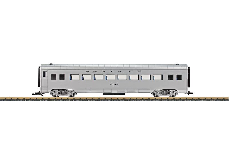 """""""Santa Fe"""" Streamliner Passenger Car"""