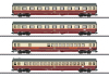 """Rheingold Offshoot Train"" Passenger Car Set"