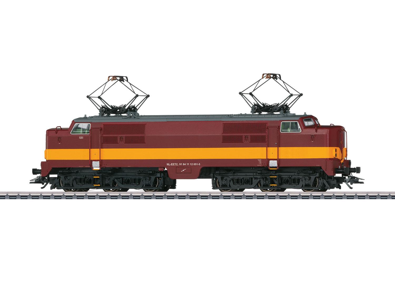 Class 1200 Electric Locomotive