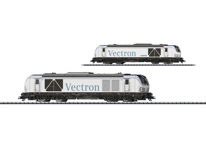 Diesellokomotive Baureihe 247