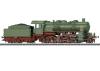Class G 12 Steam Freight Locomotive