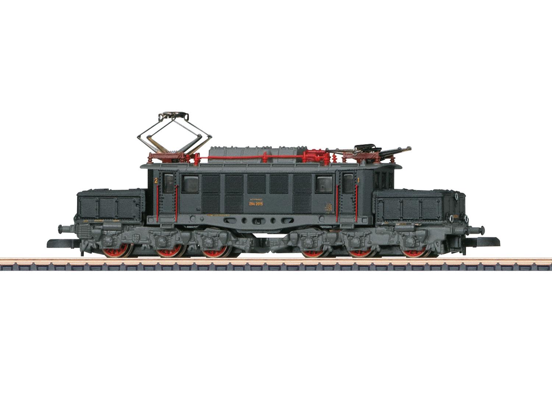 Schwere Elektro-Güterzuglokomotive E 94 DB EP. III