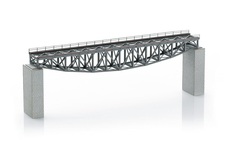 """Fish Belly"" Bridge Building Kit"