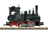 Steam Locomotive, Road Number 99 5605