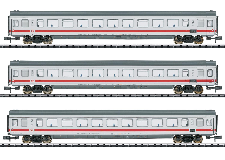 "Personenwagenset ""IC 2013"""