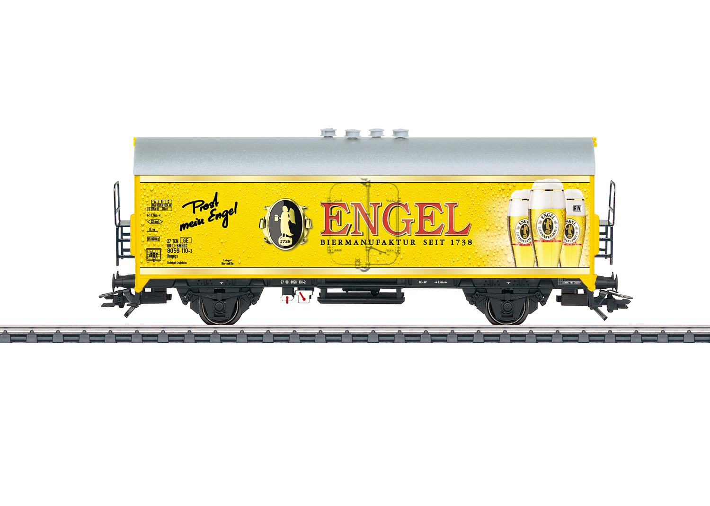 "Bierwagen ""Engel"""