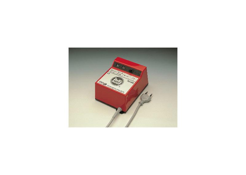 Wechselstromtrafo 5,5 Ampere, 18 Volt, 230 Volt