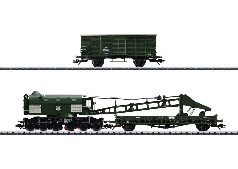 Dampfkran Ardelt 57 t