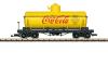 Coca-Cola® Kesselwagen