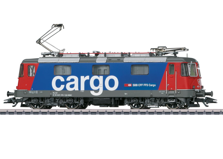 Class 421 Electric Locomotive