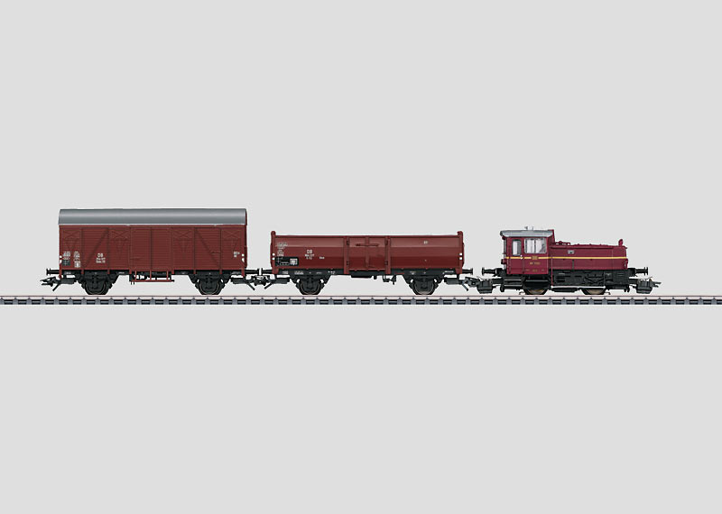 Train Set.