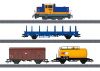 """Dutch Freight Train"" Digital Starter Set"