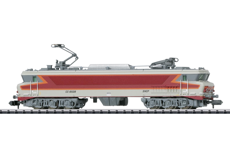 Elektrolokomotive Serie CC6500