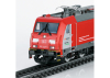 Class 185/Traxx 2 Electric Locomotive