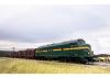 Class 53 Diesel Locomotive