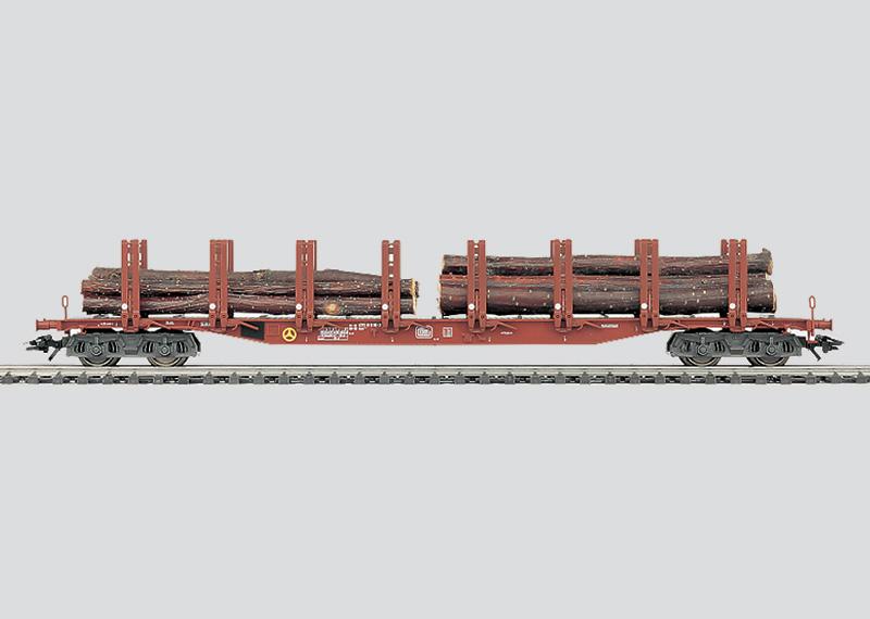 Rongenwagen.