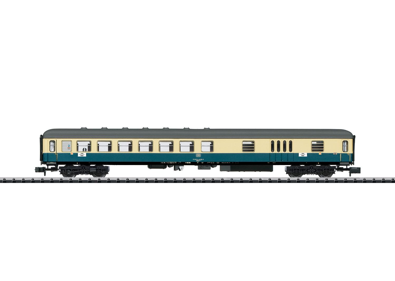 Personenwagen BDüms 203