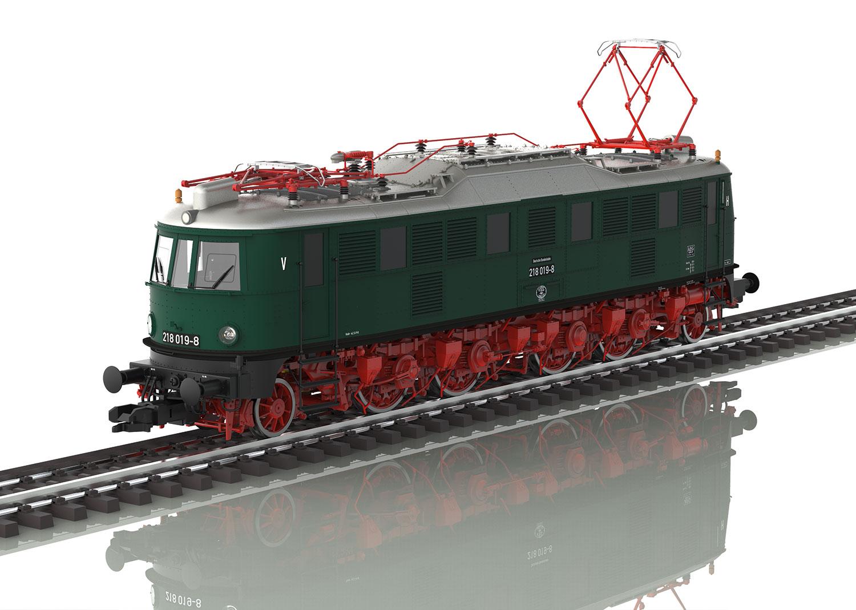 Class E 218 Electric Locomotive