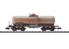 Chlorine Gas Tank Car