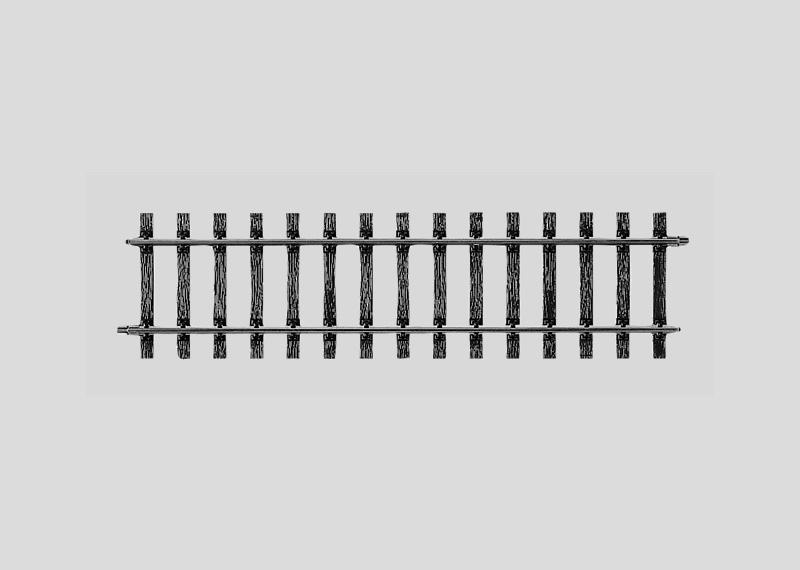 Straight Track.