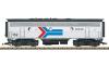 Amtrak F7 B Diesel Locomotive