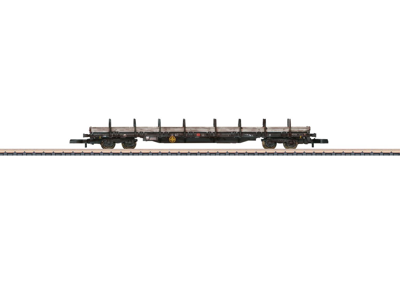 Güterwagen Res 687