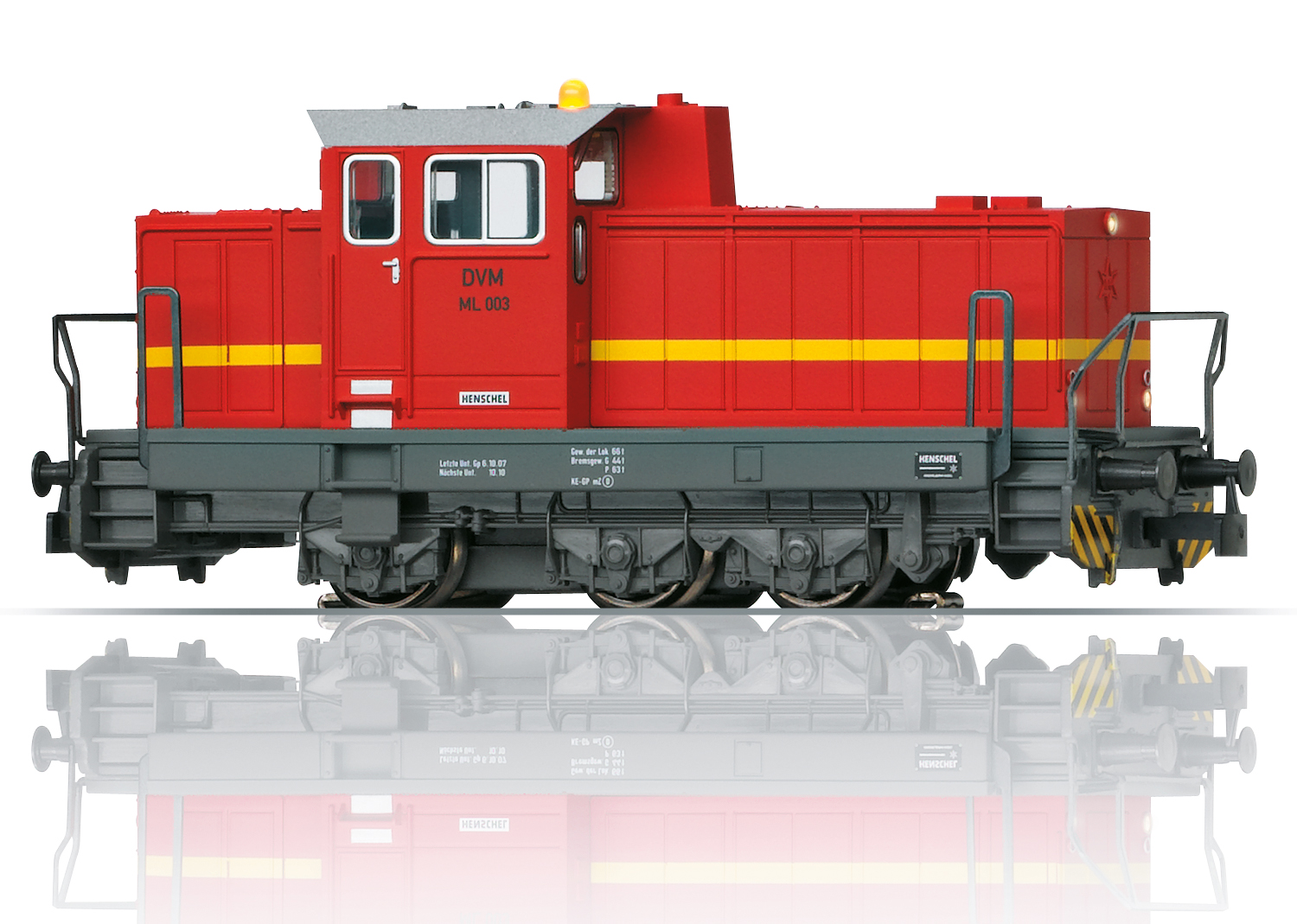 Märklin Start up - DHG 700 Diesel Locomotive