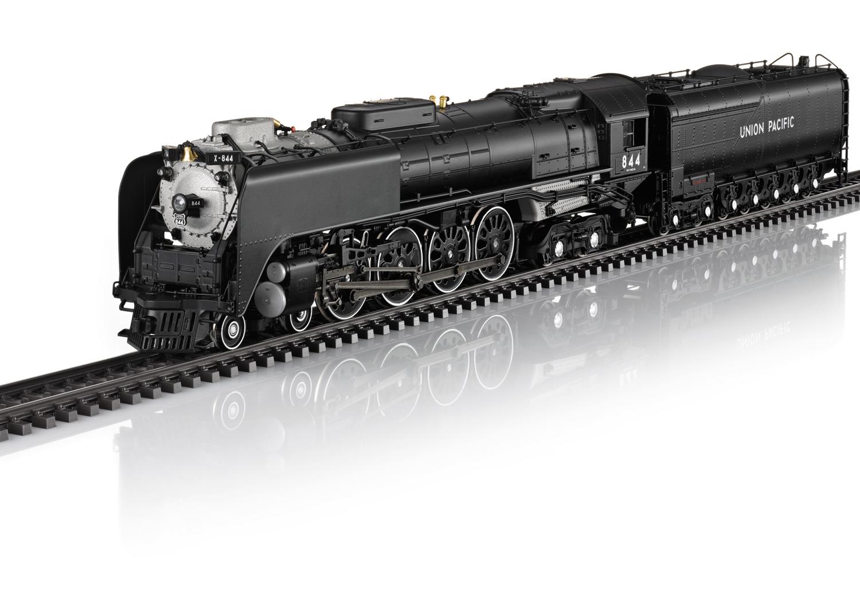 Class 800 Steam Locomotive