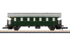 """Donnerbüchse"" / ""Thunder Box"" Standard Design Passenger Car"