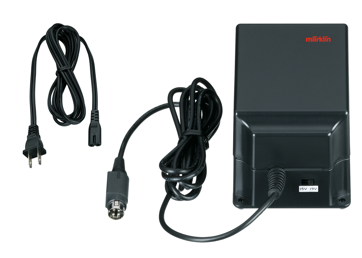 Switched Mode Power Pack 50/60 VA, 100 - 240 Volts, USA