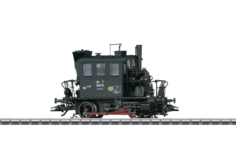 Class 688 Tank Locomotive