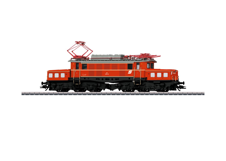 Class 1020 Electric Locomotive