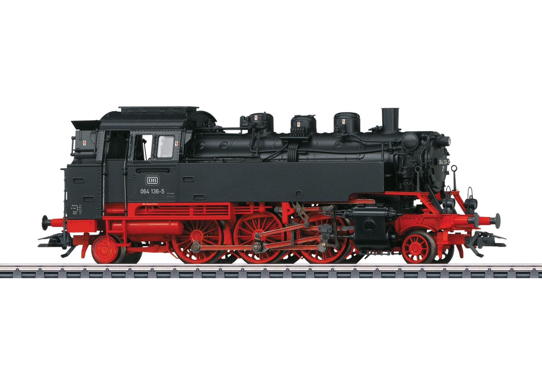 Class 064 Tank Locomotive
