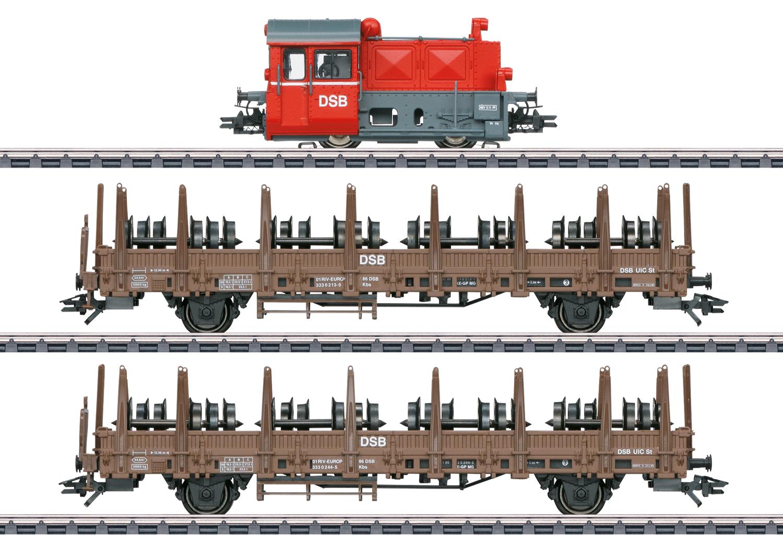 """DSB"" Train Set"
