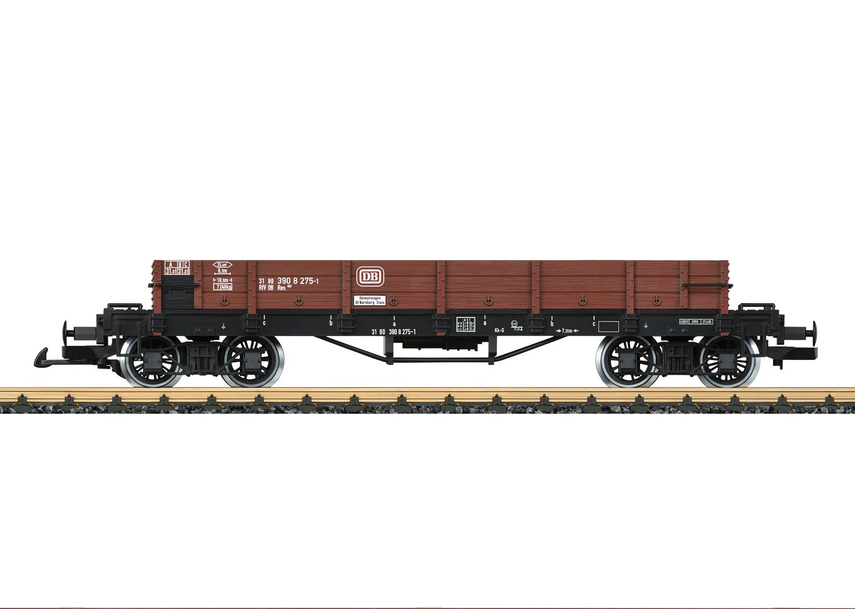 DB Niederbordwagen